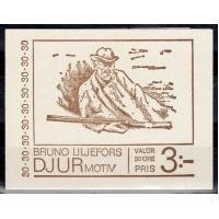 H.214A, Bruno Liljefors