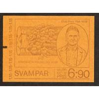 H.310, Svampar RT
