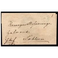 Fribrev, WENERSBORG 15-6-52 [P/VG], blå stämpel