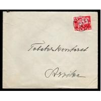 F.248C, 15 öre Postverket 300 år, PKP 296 19-5-36