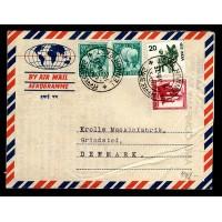 Indien, Air Mail