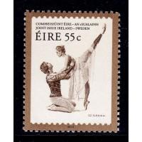 Irland - SG.2024, 55c Till minne av Czeslaw Slania, **