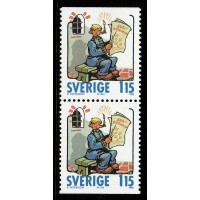 F.1142BB, 1.15 kr Svenska serier