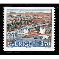 F.1601, 3.70 kr Nationalparker 2