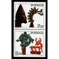 F.1609+1613SX, 2.50 kr Vikingar