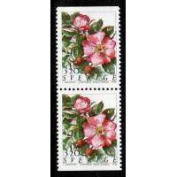 F.1842BB, 3.20 kr Rosor
