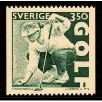 F.1967, 3.50 kr Golf