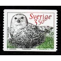 F.1994, 3.50 kr Djuren på Nordens Ark 1