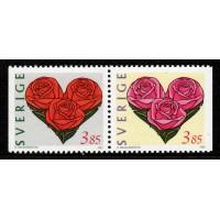 F.1996+1997SX, 3.85 kr Alla hjärtans dag