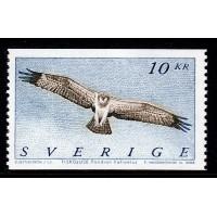 F.2291, 10 kr Fiskjuse