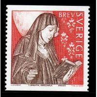 F.2351, Heliga Birgitta