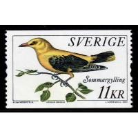 F.2485, 11 kr Sommargylling