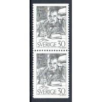 F.509BB, 30 öre Anders Zorn **