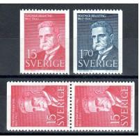 F.519-520, Hjalmar Branting **