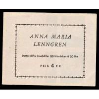 H.108, Anna Maria Lenngren