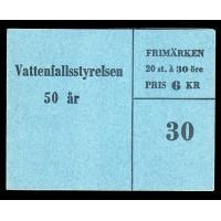 H.126, Vattenfall 50 år