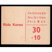 H.127, Röda korsidén 100 år