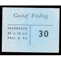 H.134, Gustav Fröding