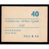H.136O, SAS 10 år