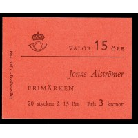 H.141, Jonas Alströmer