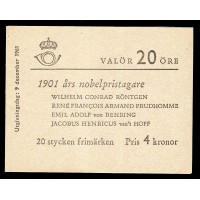 H.144, Nobelpristagare 1901