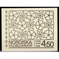 H.205B, Vildblommor