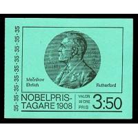 H.215, Nobelpristagare 1908
