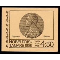 H.216, Nobelpristagare 1908