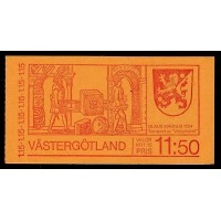 H.308, Västergötland