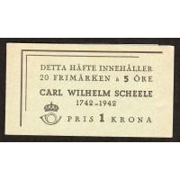 H.64A, Carl Wilhelm Scheele
