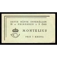 H.67, Oscar Montelius