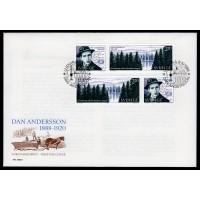 F.1525-1526, Dan Andersson 8-10-88