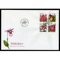 F.2135-2138, Orkidéer 20-5-99