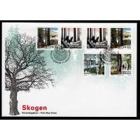F.2178-2181, Skogen 17-3-00