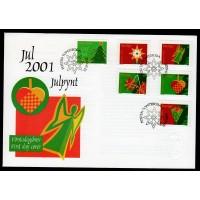 F.2275-2280, Julpynt - Inrikes julpost 21-11-01