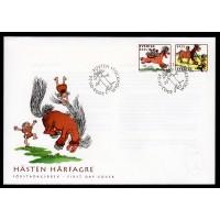 F.2283-2284, Hästen Hårfagre 24-1-02