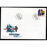 F.2288, VM i ishockey 24-1-02