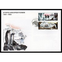 F.2289-2290, Sydpolsexpeditionen 24-1-02