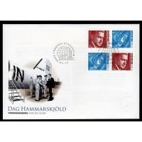 F.2483-2484, Dag Hammarskjöld 10-3-05