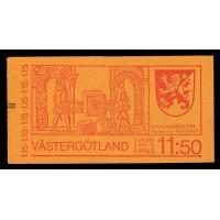 H.308, Västergötland, RT