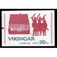 H.404, Vikingar, RT