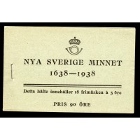 H.34CB, Nya Sverigeminnet, Delaware, cyls 2v